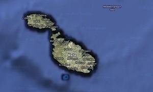 Malta (Ingress image)