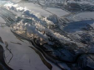 Tjæresand Canada (Ingress image)
