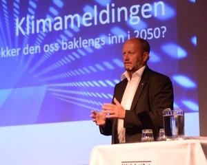 Stein Lier Hansen