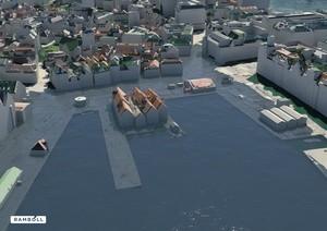 Bergen (Ingress image)