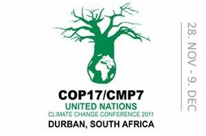 COP17, Durban