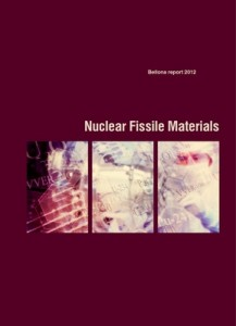 Nuclear Fissile Materials 2012