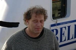 Frederic Hauge, leder i Bellona (Ingress image)