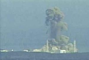 Fukushima statement (Ingress image)