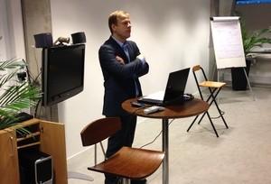 Heikki Eidsvoll Holmås (Ingress image)