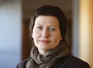 Helga Pedersen  (Ingress image)