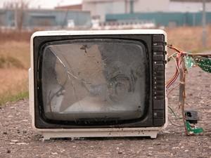 TV (Ingress image)
