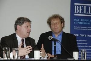 Grigory Javlinskij og Frederic Hauge  (Ingress image)