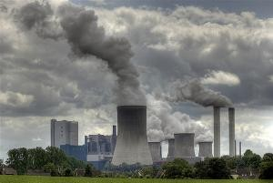 Coal power plant (Ingress image)
