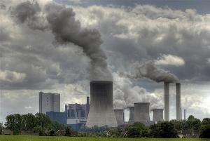Coal power plant (Ingress image)