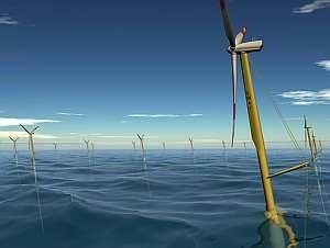 Off shore vindmøller (Ingress image)