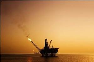 Fakling fra oljeplattformer (Ingress image)
