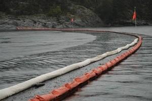Oljesøl utenfor Langesund (Ingress image)