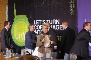 Pressekonferanse København  (Ingress image)