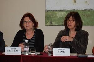 MEP press conference in St Petersburg