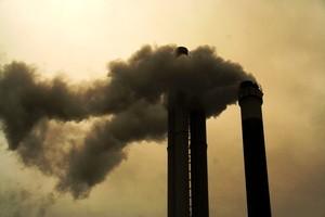 Forurensing (Ingress image)