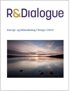 R&Dialogue