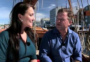 Bellonas Solveig van Nes og Arne Hjeltnes om Ocean Forest