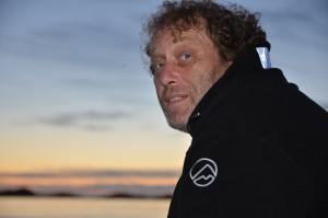 Bellona-leder Frederic Hauge
