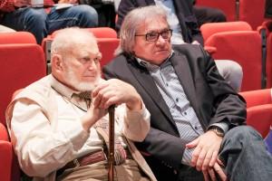 Yablakov og Nikitin