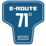 eRoute logo Bellona
