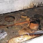 andrejevabukta tørr lagring av atombrensel - Bellona