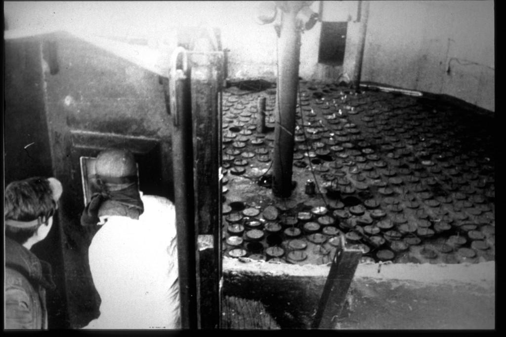 Andrejevabukta atombrensel ror tank folk