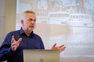 Jan Kjetil Paulsen - Arendalsuka rapport fiskeflåte