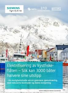 fiskeflåte strøm rapport - Bellona