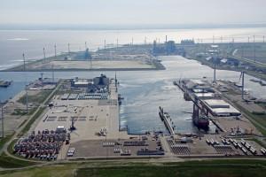 Eemshaven hydrogen fabrikk