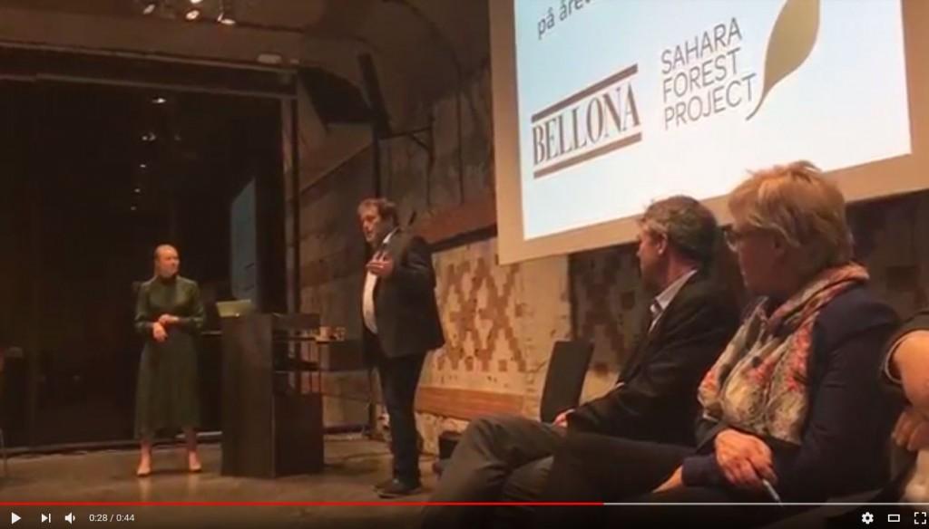 Frederic Hauge video klima-kickoff