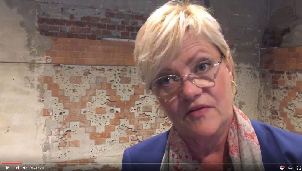Kristin Halvorsen klimatoppmøte kickoff