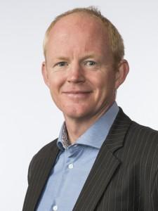 Lars Haltbrekken