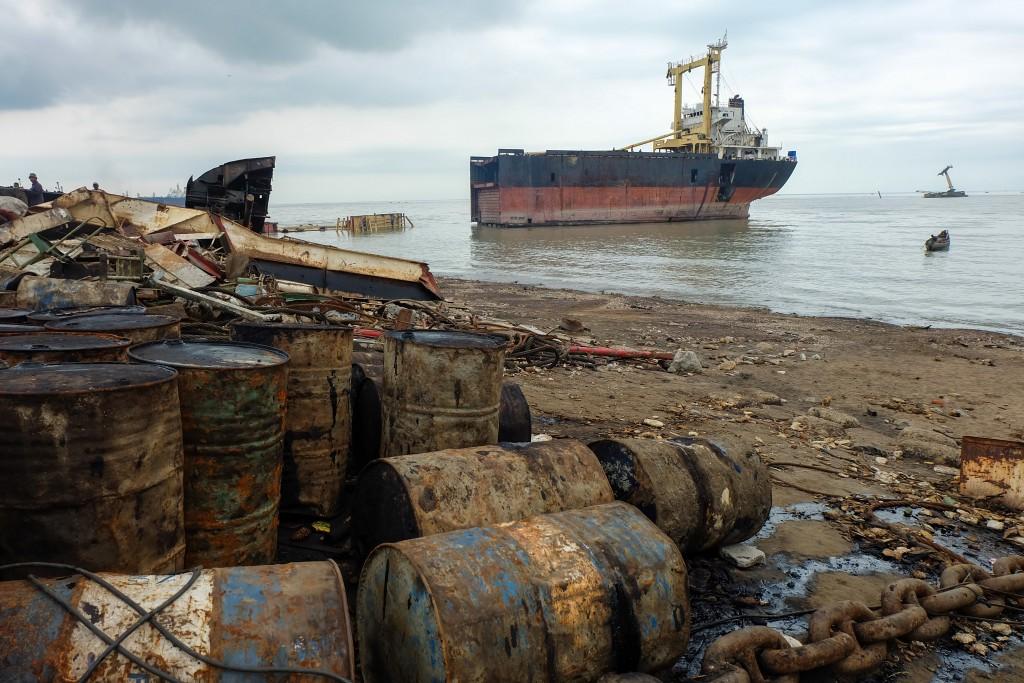 Hogd skip Bangladesh 2014