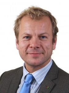 Heikki Holmås SV