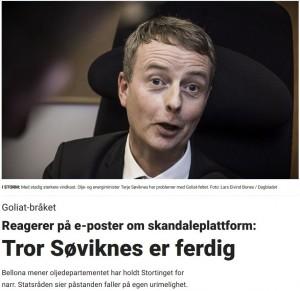 Søviknes Dagbladet