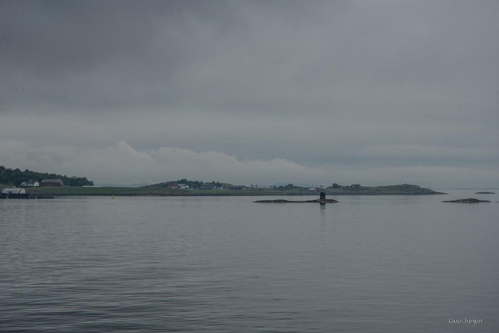 Hitra fjord