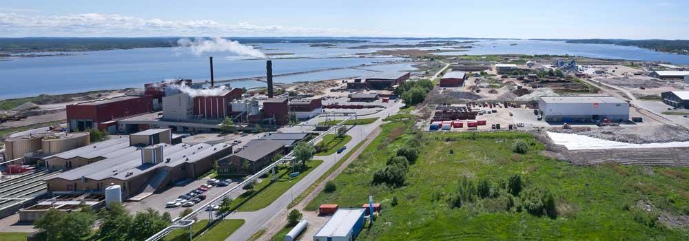 Energigjenvinningsanlegget i Fredrikstad