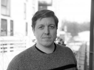Stefan Erbs, rådgiver havbruk