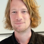 Martin Melvær, seniorrådgiver industri, Bellona.
