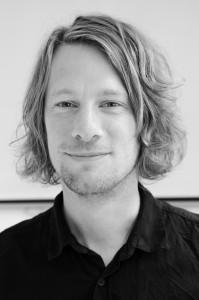 Martin Melvær, seniorrådgiver industri