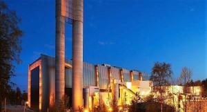 Klemetsrudanlegget får penger til forprosjektering av karbonfangst.