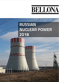 Russian Nuclear Power