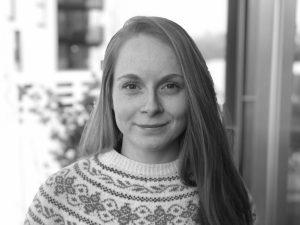 Mari Bjordal, rådgiver havbruk