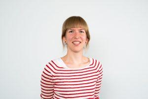 Eva Brod, forsker ved NIBIO.