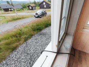 Å kjøre rundt med 30 meters ladekabel og be om å få lade bilen hos folk, skal ikke være nødvendig.
