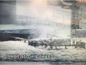 Statoilbakken
