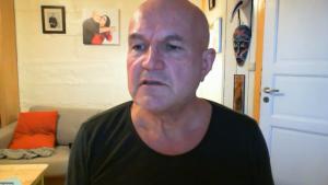 Gisle L Johansen 2