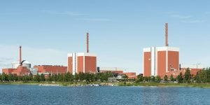 Olkiluoto Nuclear Power Plan