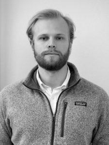 Eirik Skaflem Lunde